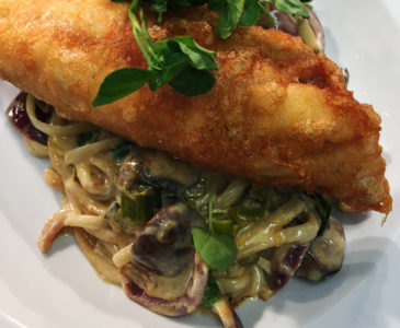 plaice-linguini-special